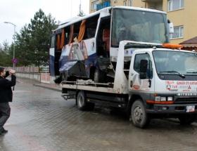 Tireboluda trafik kazası: 4 yaralı