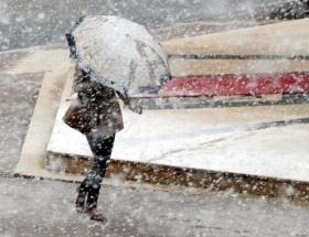 Balkanlarda rekor soğuk