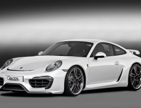 Adalet Porscheun altında kaldı!