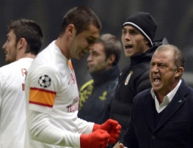 Braga 1-2 Galatasaray