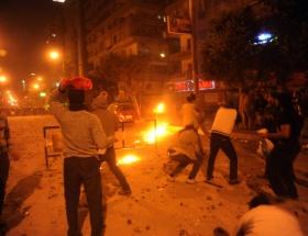 Mısır yine sokaklarda