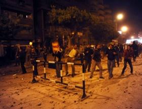 ABD, İngiltere ve Kanada, Mısırdaki vatandaşlarını tahliye edecek