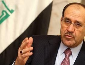 Irak güvenlik güçleri alarma geçti