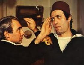 Kemal Sunal ve Şener Şenli tedavi