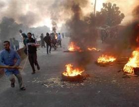 Bangladeşte idam isyanı