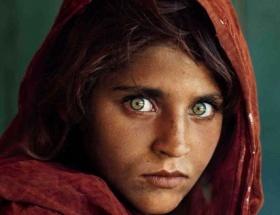 Afgan kızına rekor fiyat