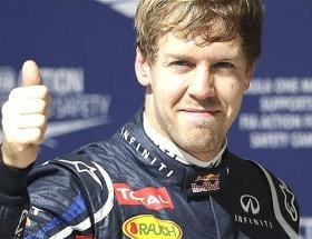 F1 şampiyonuna İstanbulda kötü sürpriz