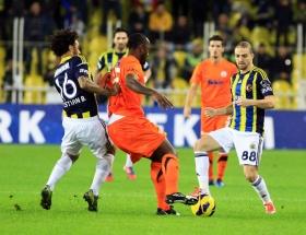 Fenerbahçe 2-1 İstanbul BB
