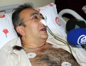 Tayfun Talipoğlu 2 gün daha hastanede