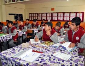 Gümüşhane ve Bayburtta okullar tatil