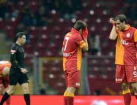Galatasaray 1-2 1461 Trabzon