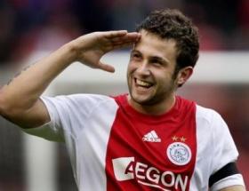 Ajaxın golcüsü Beşiktaşa doğru