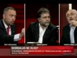 Canlı yayında Ergenekon kavgası
