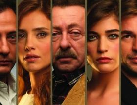 Türk dizisi İsveç televizyonlarında!