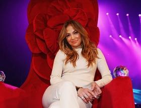 Jennifer Lopeze Osmanlı tahtı