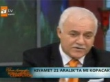 Nihat Hatipoğludan 21 Aralık 2012 yorumu