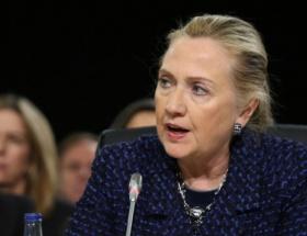 Clintonı çok şaşırtan Türkiye sorusu