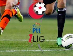 PTT 1. Ligde 26 ve 27. haftanın maç programı