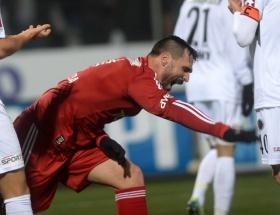 Beşiktaşa Almeida müjdesi
