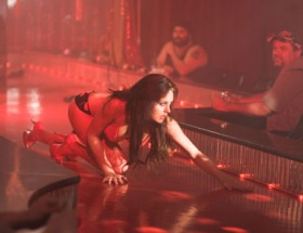 Lindsay Lohana ahlaksız teklif