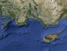 Akdenizde 5.2lik deprem!