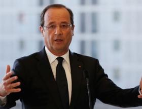 Fransa cumhurbaşkanı Hollande, Hollandada