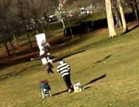Çocuk kaçıran kartal videosu montaj çıktı