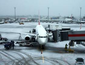 THY uçağı Moskova yerine Helsinkiye indi