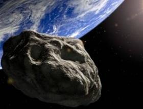 2012 DA14 asteroidi burnumuzun dibinden geçti