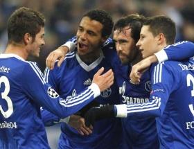 Yok artık Schalke!
