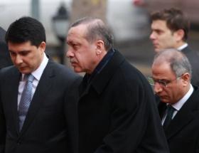 Erdoğandan Işıkara ve Ateş ailelerine taziye telefonu