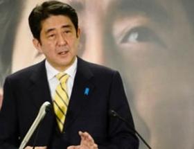 Japon Başbakanının evinde nükleer çatlak