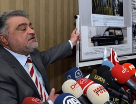 Ahmet Özal o rapora güvenmiyor