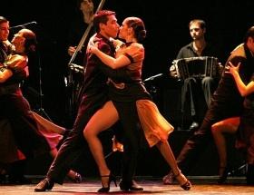 Arjantin Tango kursu