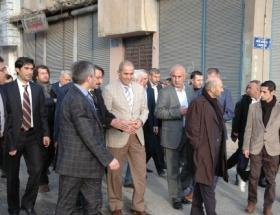 Barzaninin partisinden Elçi için taziye
