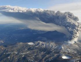 Avrupa toz duman olabilir!