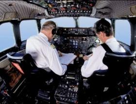 İspanyada pilotlar grevde