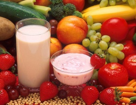 Sağlıklı kilo verin!