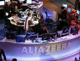El Cezire Türkte deprem