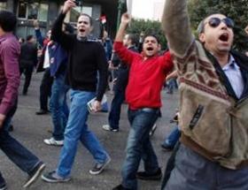 Tahrirde sular durulmuyor!