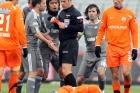 İstanbul BŞB 2-1 Beşiktaş