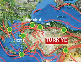 Operatörler Türkiyeyi üçe böldü