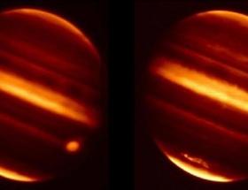 Jüpiterin uydusunda lav okyanusu