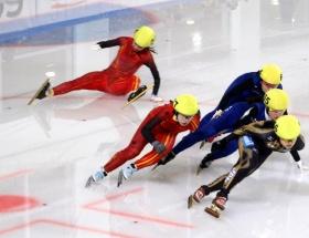 Kış olimpiyatlarında taciz şoku !