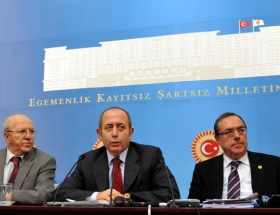 CHP bedelli askerlik teklifini yeniledi