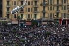 Mısır devrim aşkına!