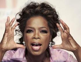Oprah yine en çok kazanan