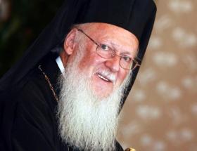 Bartholomeos, Papa ile görüşecek