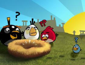 Angry Birds 500 milyonu aştı