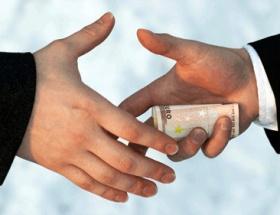 Almanyada rüşvet kanunu genişletildi
